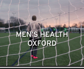 Mens Health Oxford